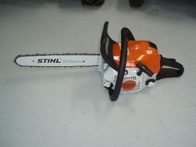 tronçonneuse à louer marque sthil, guide 60 cm, rougé motoculture 44
